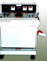Universal Test and Maintenance Bench